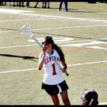 Girls Lacrosse Opens The 2015 Season With A Win