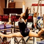 GymDawgs Finish 4th At The 2014 GHSA State Championship