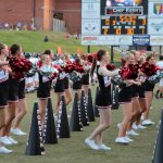 Friday Night Lights–First Home Game This Friday!