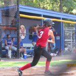 Junior Varsity Softball Is On A Three Game Winning Streak