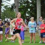 FCHS Cross Country Runner Bonnie McKinnon–Featured On The Grind