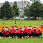 Cross Country Upcoming Events: Time Trial, Parent Meeting and Spike Night