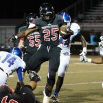 FCHS Earns Third Win Of The Season With A Colossal C House Win Over Undefeated Riverwood