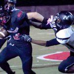 FCHS Wins Homecoming Game Against North Atlanta