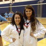 Forsyth Central Volleydogs Named All Region & Runner-Up Player Of The Year In The South Sub Region