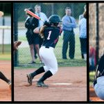 Three FCHS Softball Players Are Named All Region