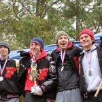 FCHS Boys Win Their First Region Title