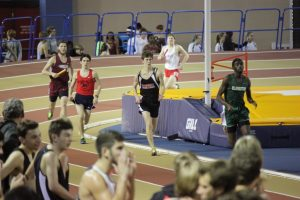 7 Indoor Track Records Set In Birmingham