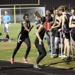 The Track & Field Meet At South Forsyth Scheduled For Wednesday The 25th Has Been Postponed