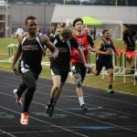 Boys Track & Field Dominated The Creekview Invitational