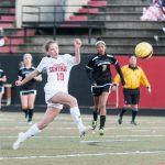 Soccer Wins 8-0 Versus North Springs
