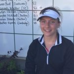 Hannah Walker Qualifies For Golf Sectionals!