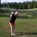 Hannah Walker Qualifies for the GHSA State Golf Tournament