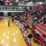 Girls & Boys Basketball Teams Advance in Region Tourney