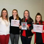 Girls Basketball Honors