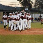 Region Baseball Championship