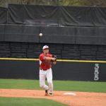 Baseball Takes Game 3