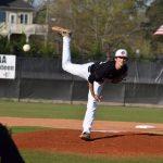 Baseball Downs Riverwood 16-1