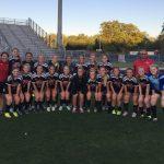 FCHS Girls Soccer Camp