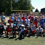 Boys LAX Camp