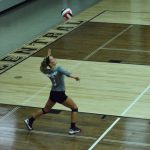 Volleyball vs. Mountain View
