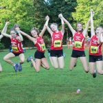 Cross Country Meet