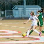 Soccer Sweeps Cherokee