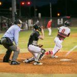 Baseball Sweeps Marietta
