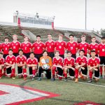 2018 Soccer Rosters