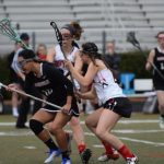 Girls Lacrosse Wins