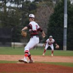 Baseball Defeats North