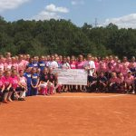 Pink Out Tournament