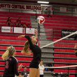 Volleyball Region Tourney
