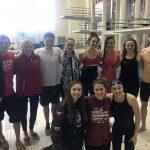 State Swim & Dive