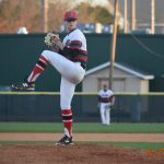 Baseball Defeats Roswell