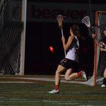Girls Lacrosse Rolls