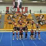 Middle School Cheer Clinic