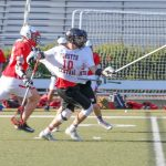 Boys Lacrosse Defeats River Ridge