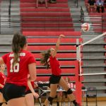 Volleyball Wins Opener