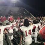 Football Dominates in Win