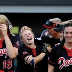 Softball @Archer – 1st Round State Playoffs