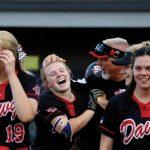 Softball @Archer – 1st Round State Playoffs