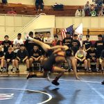 Wrestling Wins Memorial Classic