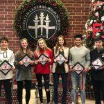 November Student – Athletes