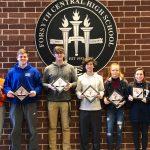December Student – Athletes