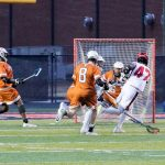 Victories For Boys Lacrosse