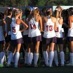Field Hockey beats Cathedral to advance to CIF Semi-Finals