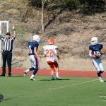 JV Football hosts Valhalla to begin 2016 season