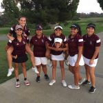 Girl's Golf improves to 5-0 for the season