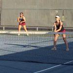 Varsity Tennis falls to Westview 13-5
